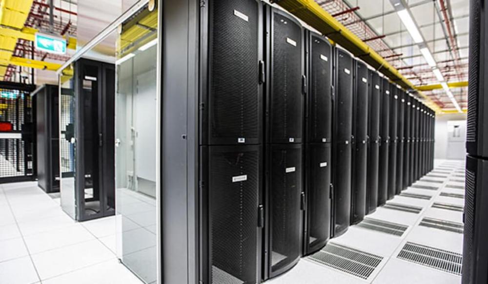 Equinix Servers