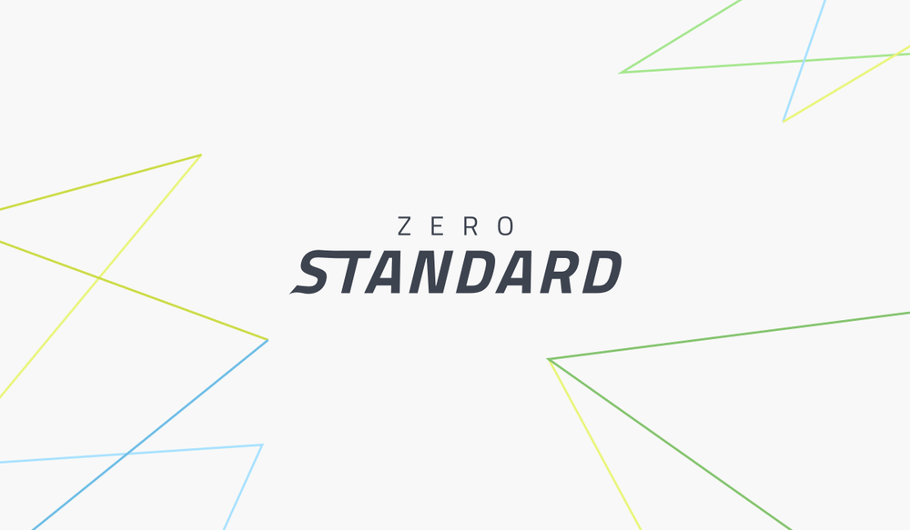 Zero Standard account