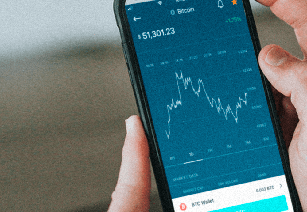 Trade US Stocks with TitanFX
